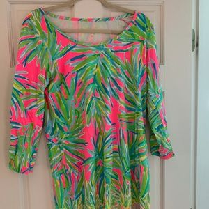 Lilly Pulitzer - Hollee dress
